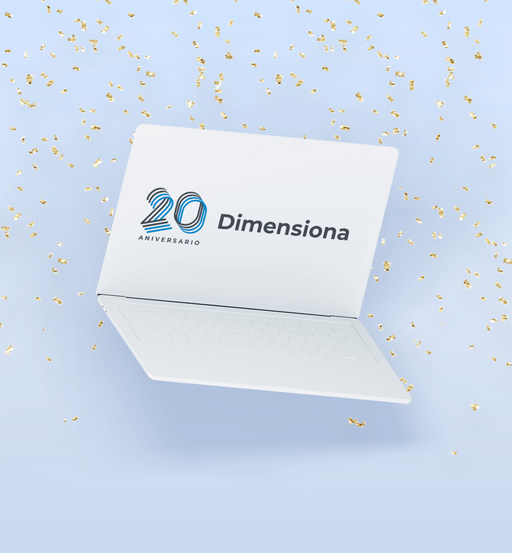 Dimensiona starts a new stage