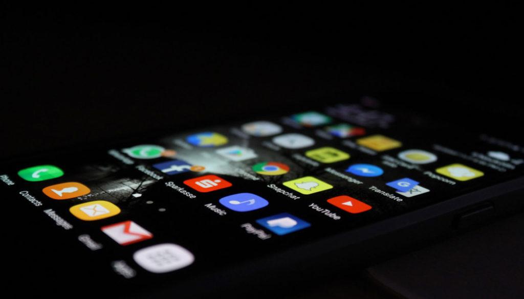 10 Beneficios de las app móviles para las empresas